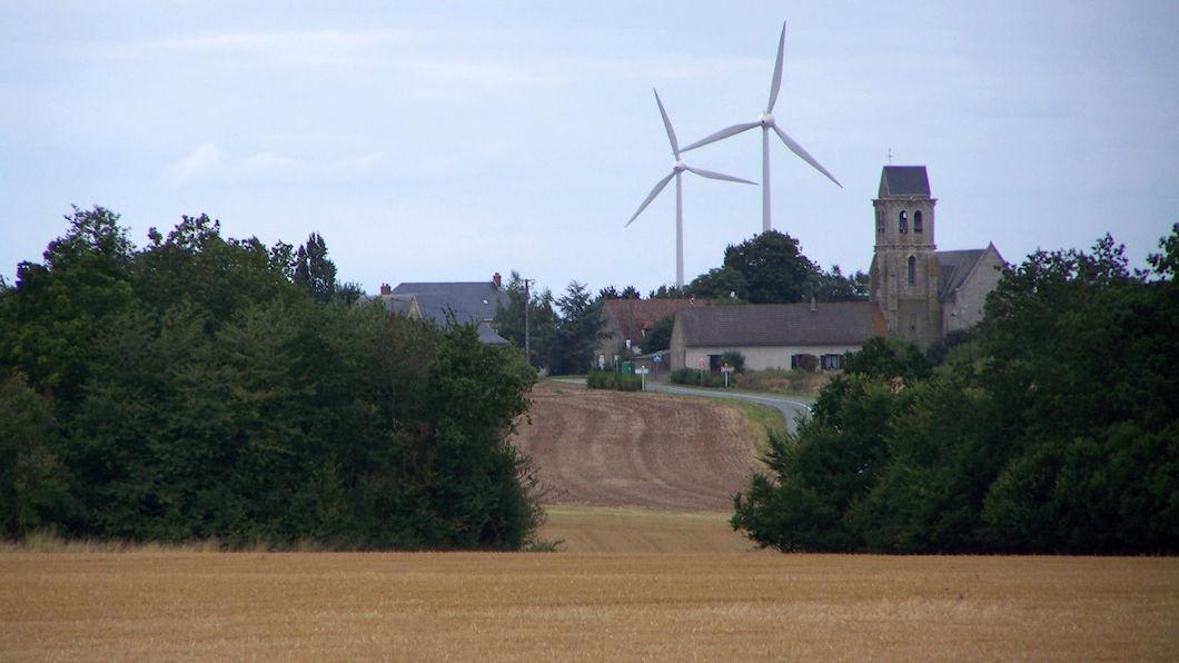 La Chapelle-d'Aunainville