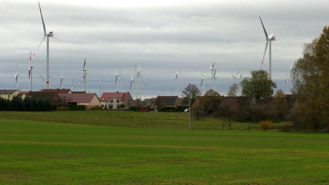 Niedergörsdorf